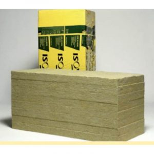 revestimento la mineral rocha geowall acustilaine isover