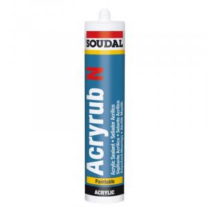 selante quimico acrilico silicone