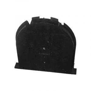 Caixa térmica topo pvc CT 250mm