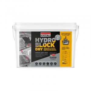 impermeabilizante hydro block