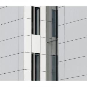 """painel Fenolico max exterior (HPL - High Pressure Laminates) """"FUNDERMAX"""""""